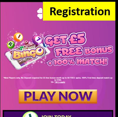 Mfortune Bingo Review – No-deposit Bingo