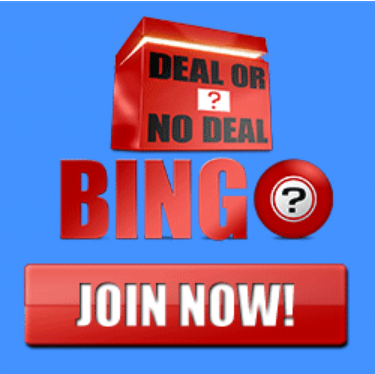 Virtue Fusion – Deal Or No Deal Bingo Sites Review