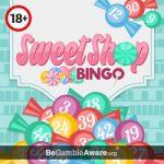 Deposit 5 Bingo Sites - Sweet Shop