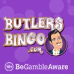 Top 10 Bingo - Butlers