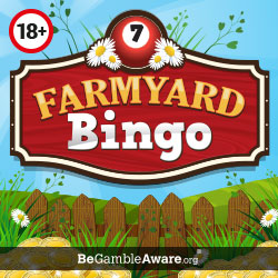 Deposit 5 – Farmyard Bingo Review