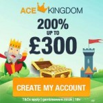 Online Casino Review - Ace Kingdom