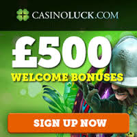 CasinoLuck – Record Payouts Over 97%