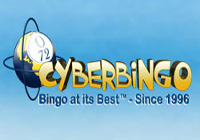 Top USA Bingo - Cyber Bingo