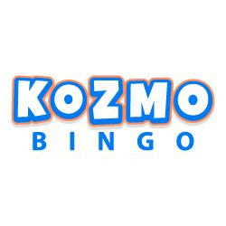 Kozmo – UK's Brand New No Wagering Requirements Bingo