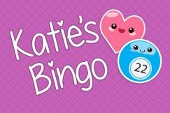 Katies Bingo Review – £40 Welcome Bonus
