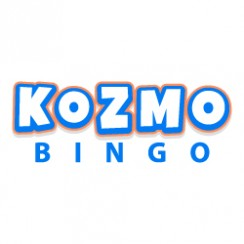 Kozmo – UK's Brand New No Wagering Requirements Bingo