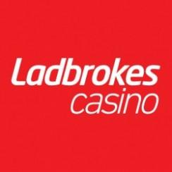 Ladbrokes Casino – 96.48% Payout Percentage